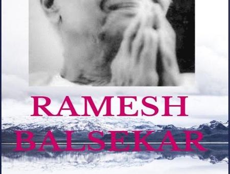 Coscienza ed evoluzione - dialogo con Ramesh Balsekar