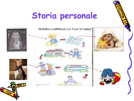 LA TUA STORIA PERSONALE (cioè la tua vita) È SOLO UNA STORIA
