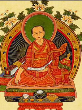 LO JONG  (addestramento mentale tibetano)