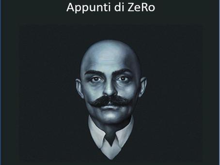 Gurdjieff e la Quarta via, Appunti di ZeRo - Nuovo Ebook