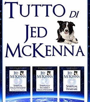 Perle di saggezza di JED MCKENNA (1° parte)