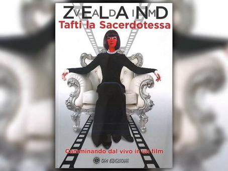 TAFTI LA SACERDOTESSA  – 4° CAP. dell'ultimo libro di V. Zeland