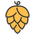 hop_plant_beer_brewery_leaf_flower_icon_