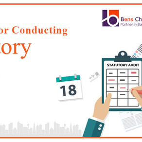 A Brief Guide about Statutory Audit