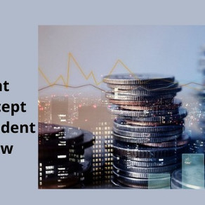 9 Important Finance Concept That Every Student Should Know