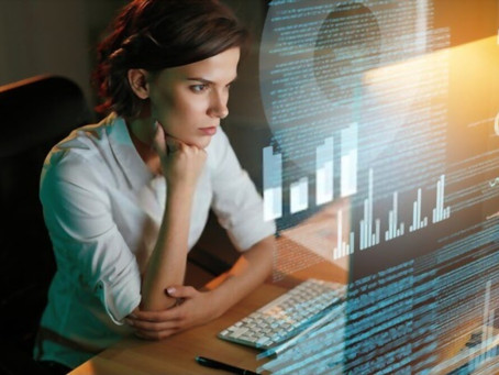 Invest More On Technology Rather Than Investing In Non-Productive Staff