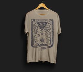 arms shirt short sleeve - beige.jpg