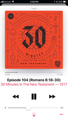 30 Minutes in the New Testament