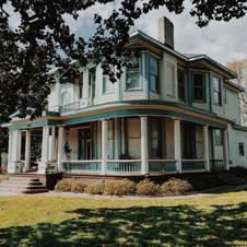 #historichouseportraits - Meridian MS