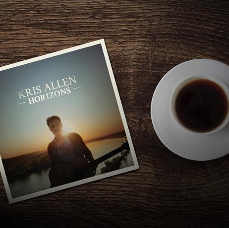 Kris Allen - Horizons