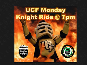 UCF Monday Knight Ride