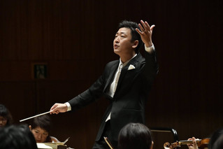Tokyo Conducting Competition