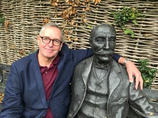 In Elgar's Footsteps