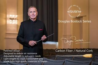 The Douglas Bostock Series