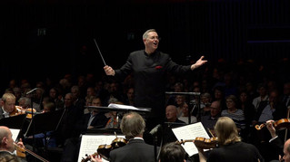 Swiss Symphony revived