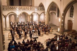 Swiss Mendelssohn Premiere!