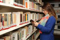 Nilüfer Belediyesi Kütüphaneleri'ndeki kitap sayısı 100 bine ulaştı