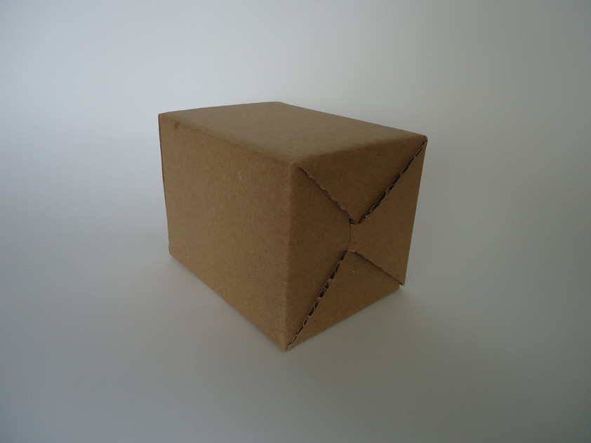 Outer Box