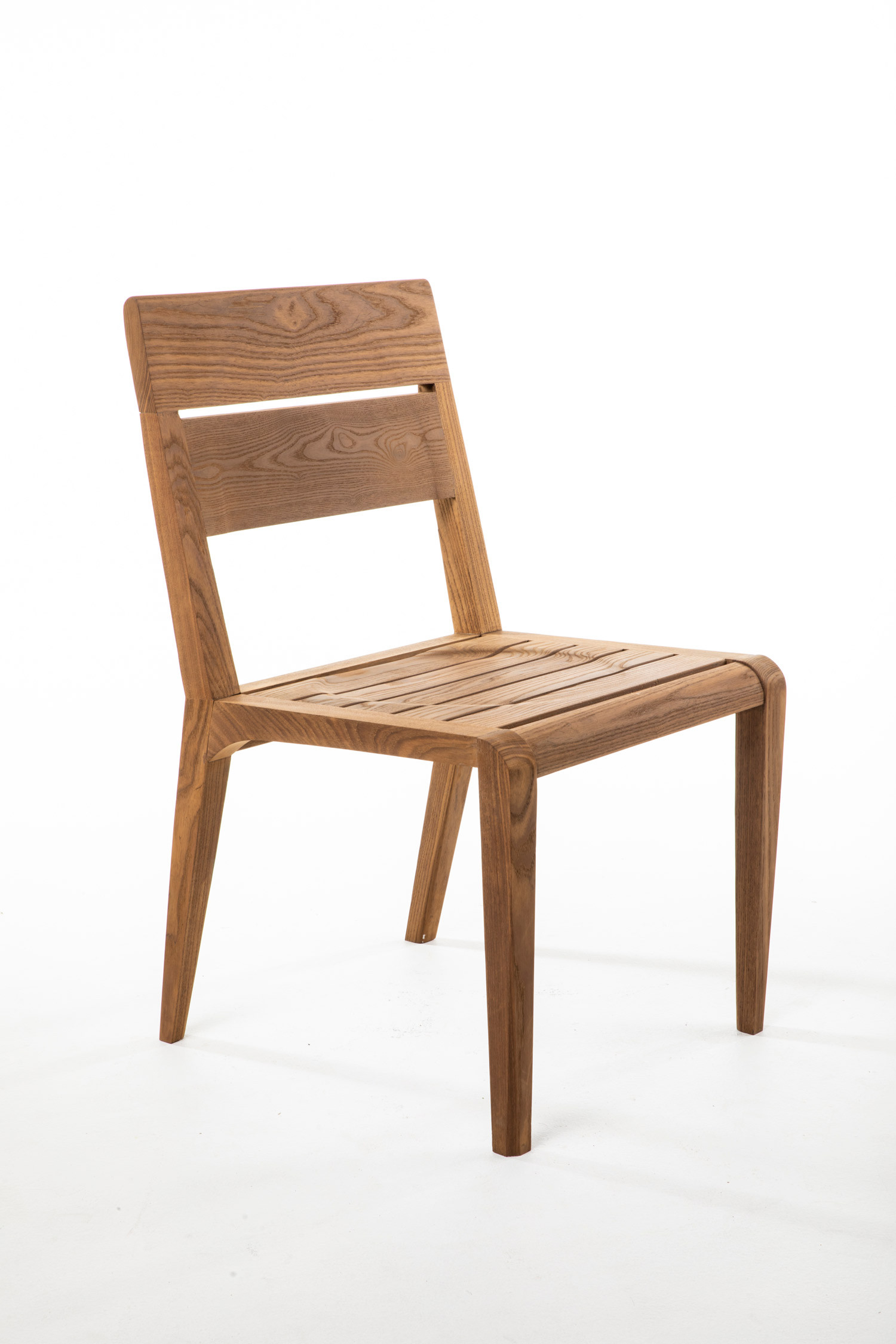 Edge Chair Front