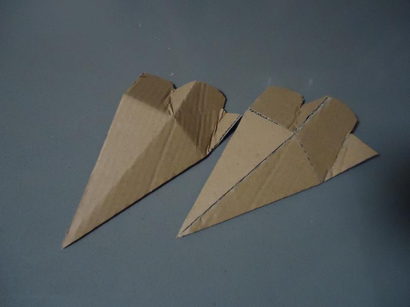 Pyramidal Box