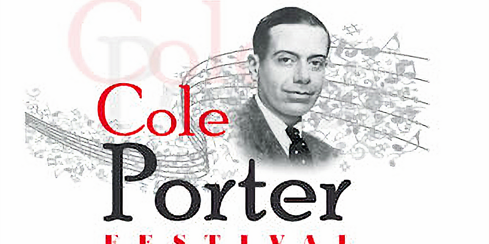 Cole Porter Festival