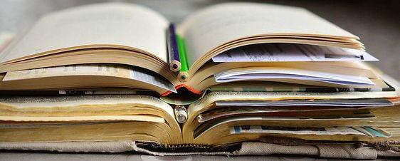 Bücher zu Bewerbungen, Karriere und Coaching