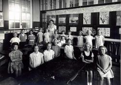 Ivydale Victorian School Southwark