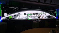 60ft x 10ft 2.6mm LED Wall