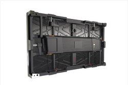 Rear of Panel with Modules