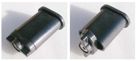 DLP/DPP Panel Coupler