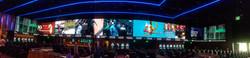 Parx Sportsbook Panoramic (165 sqm)