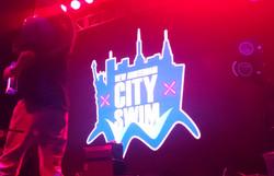 Pier 26 City Swim