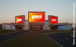 Parx casino video screen Philadelphi