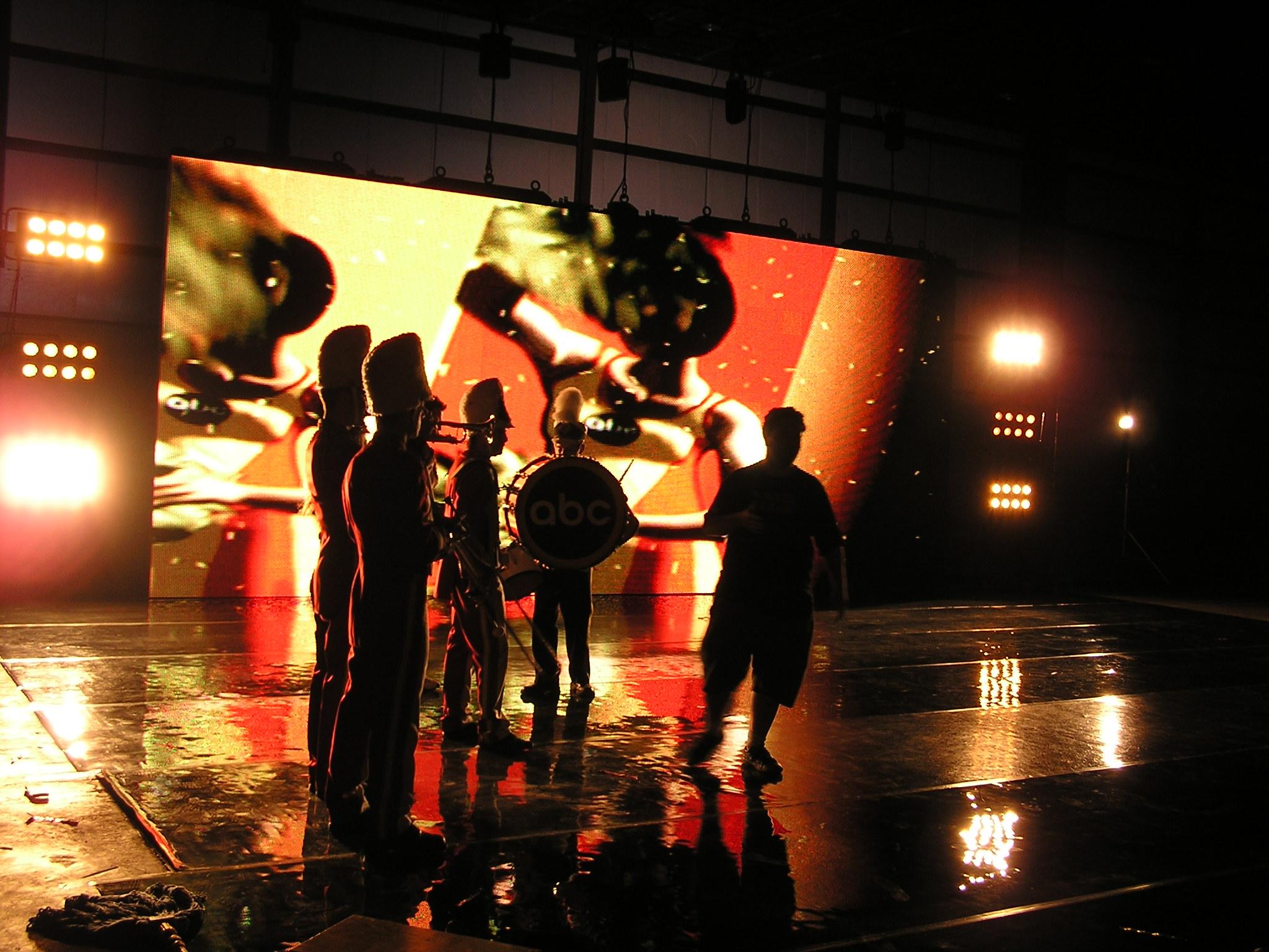 6 ABC WPVI - Band Show