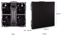 iMAG Panel Front and Rear