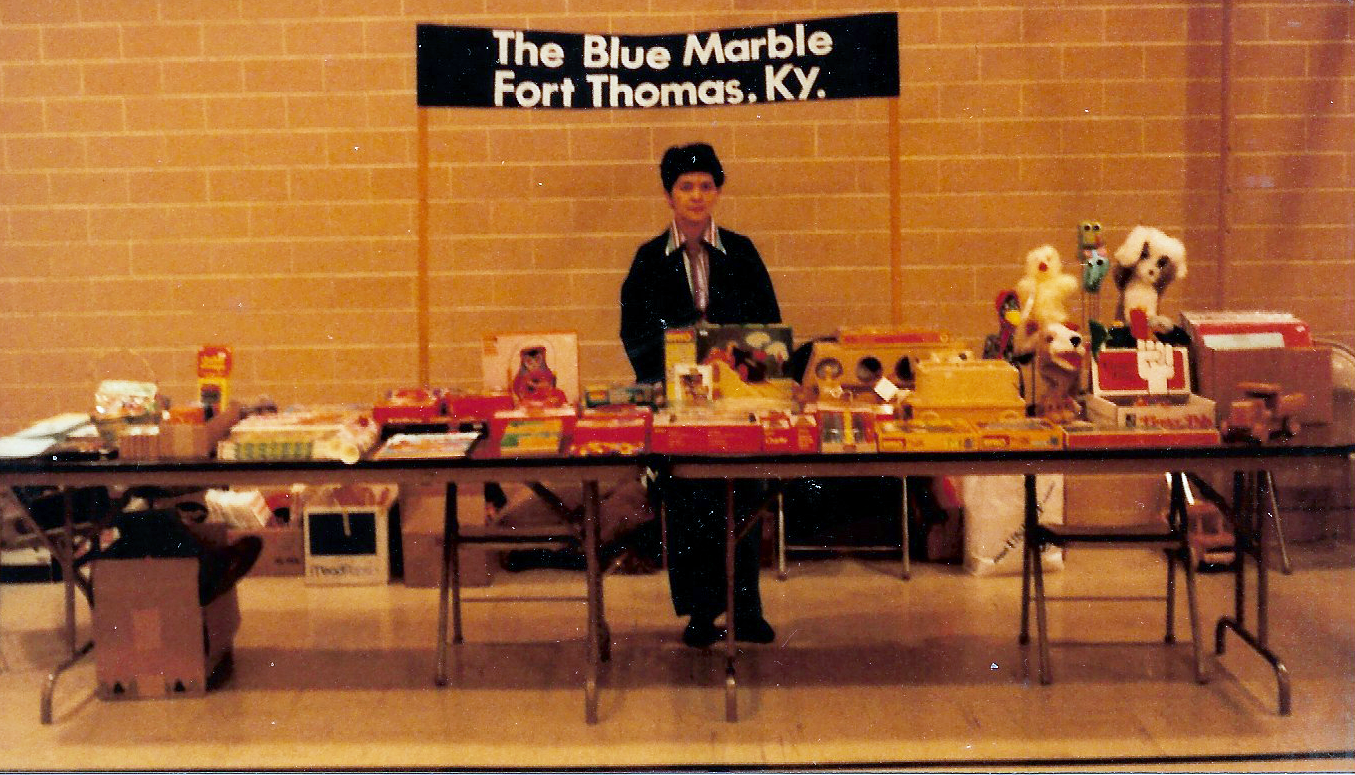 Tina School Fair