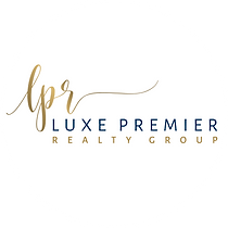 Logo of Luxe Premier Realty Group