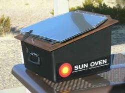 SunOven