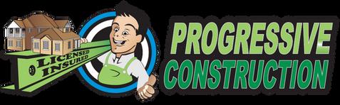 Progressive Constructions