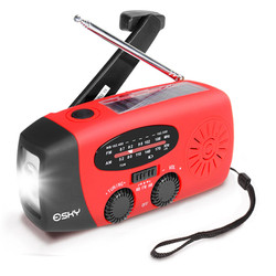 RedCross Radio