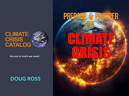 Prepare&Prosper for Climate Crisis.Cover