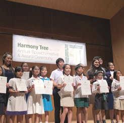六奪國際音樂劇獎項