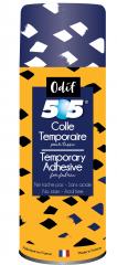 Odif 505 tijdelijke lijmspray voor stof 500 ml