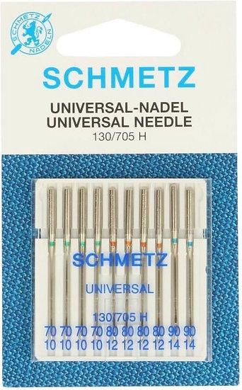 Universal Needle