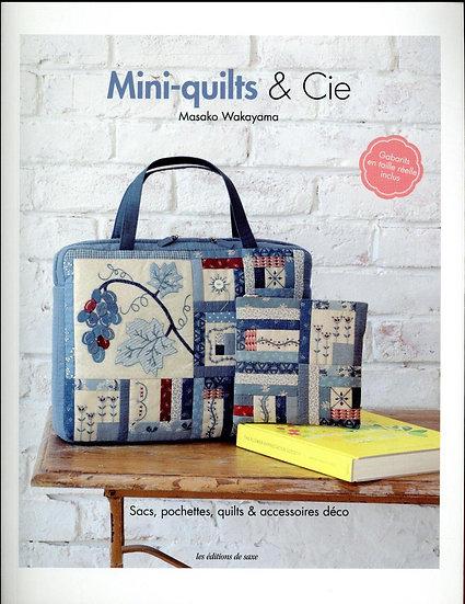 Mini quilts &Cie