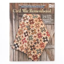 Civil War Remembered by  Mary Etherington, Connie Tesene
