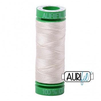 Aurifil 40/2 kleur 2309
