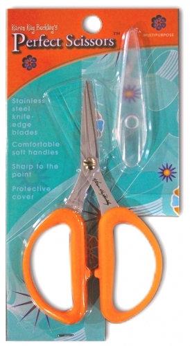 Perfect Scissors Multipurpose Karen Kay Buckley
