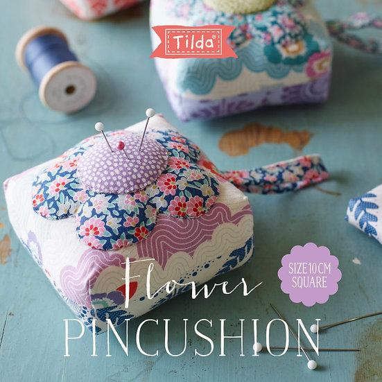 """Pakket """"Flower Pincushion"""""""