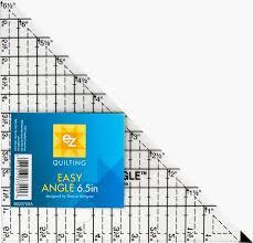 EZ Easy Angle liniaal 6 1/2 inch